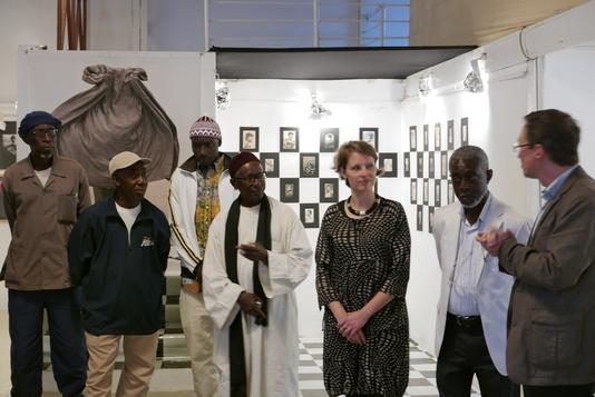 zeitgen u00f6ssische fotografie in bamako und dakar