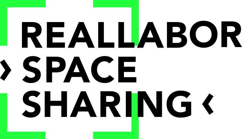 Space Sharing Pop-Up