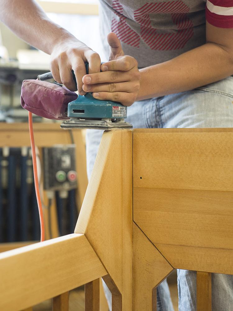 werkstatt f r holz fertigungstechniken. Black Bedroom Furniture Sets. Home Design Ideas